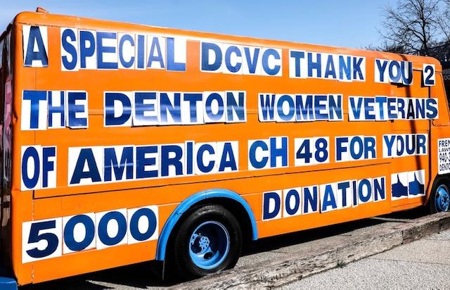 DVC Truck